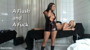 Rue eating la pussy teaches peaches for