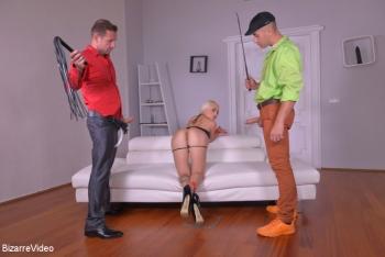David Perry Slovak Lusty Slovak Pornstar Lucia Denville Gets